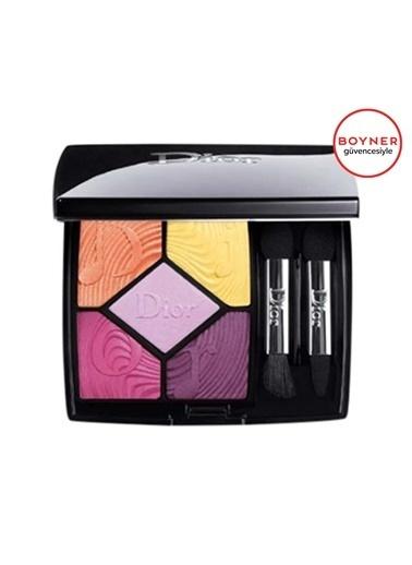 Dior Dior 5 Couleurs Eyeshadow- 167 Göz Farı Renkli